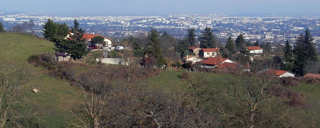 MonGest Immobilier Entre ville et campagne